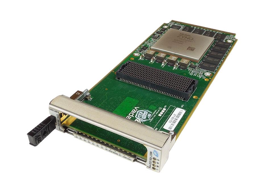 VadaTech Announces AMC585 - EMCOMO Embedded Computer